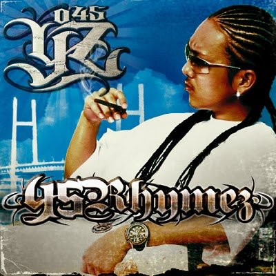 YZ - Groovin' Cruizin' Feat. DJ DEEQUIT dans G-Funk & Autres 45rhymez