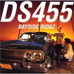 DS455 - Smoke In Tha Marmalade (feat. Corn Head) dans G-Funk & Autres baysideridaz