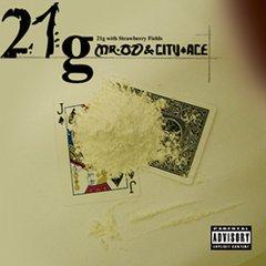 Mr.Oz & City-Ace - Back To The 90's dans G-Funk & Autres