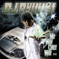 DJ ryuuki  - Sunny Day's  feat Big Ron, Gipper, Aili dans G-Funk & Autres mywayonlyway